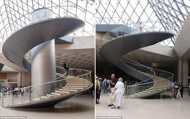 Những công trình thang máy ngoạn mục nhất thế giới - ảnh 19