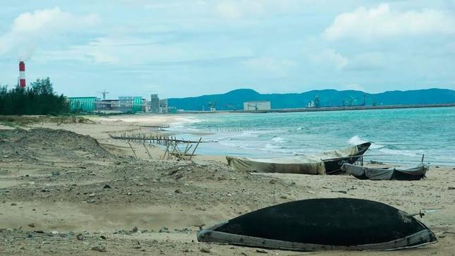 Ngư dân: Đền bù mấy cũng ăn hết, mong biển sạch trở lại - ảnh 1