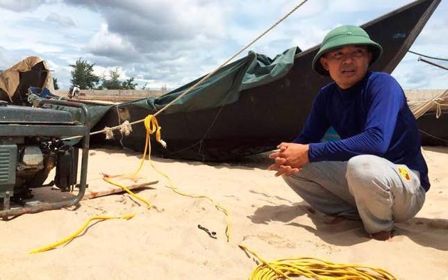 Ngư dân: Đền bù mấy cũng ăn hết, mong biển sạch trở lại - ảnh 4