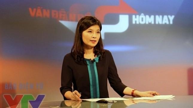 3 năm không lương và lý do rời VTV của BTV Diệp Anh - ảnh 1