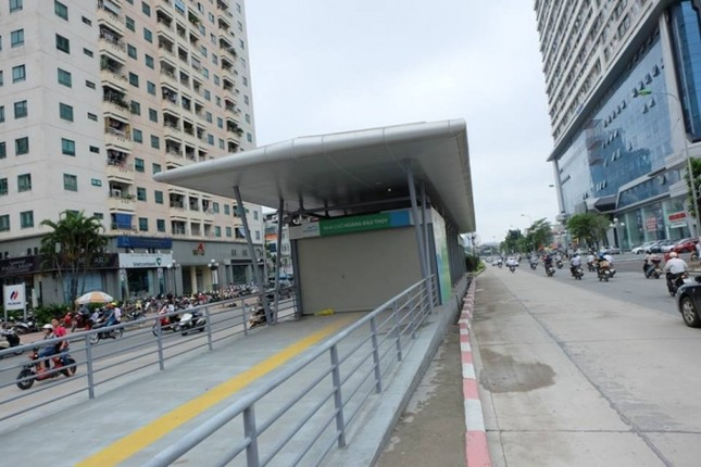 Hà Nội:  Làm rõ phát ngôn thô lỗ của Phó Tổng giám đốc  Đường sắt - ảnh 1