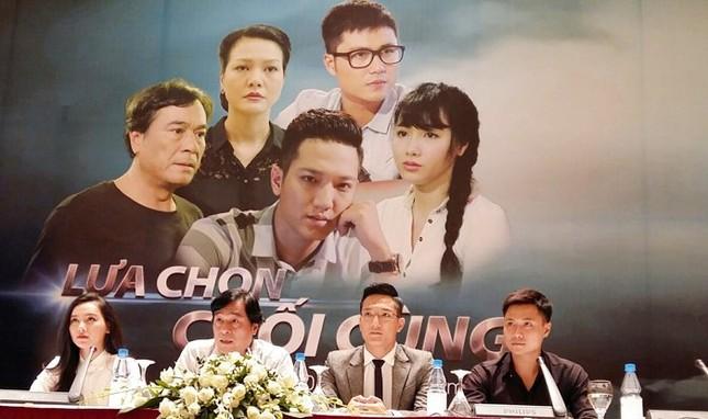Minh Hà - Chí Nhân công khai bên nhau bất chấp dư luận - ảnh 3