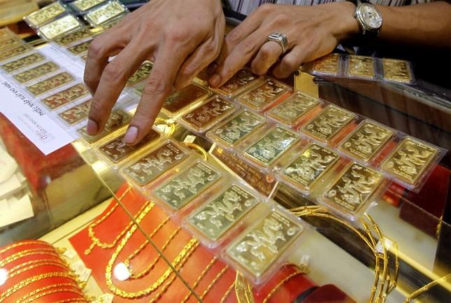 Giá vàng tăng đột biến, lên 36 triệu đồng/lượng - ảnh 1