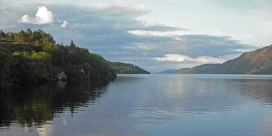 Xác động vật dạt vào bờ Loch Ness, nghi là quái vật huyền thoại - ảnh 2