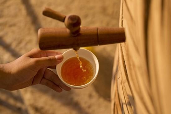 Thức chấm Việt 'đốn tim' đầu bếp thế giới - ảnh 4