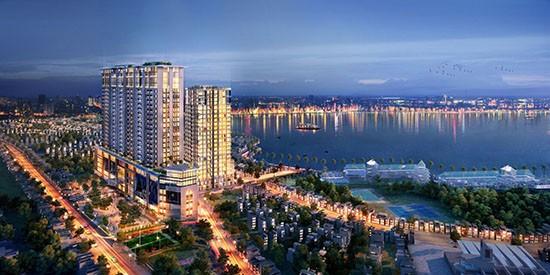 Sun Group giới thiệu căn hộ Sun Grand City Thuy Khue Residence - ảnh 1