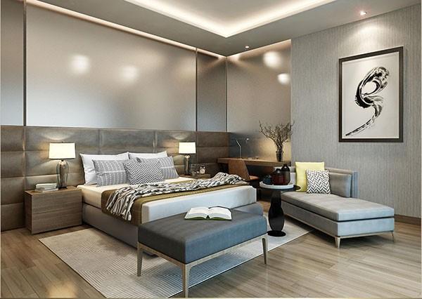 Sun Group giới thiệu căn hộ Sun Grand City Thuy Khue Residence - ảnh 2