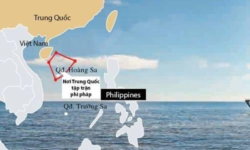 Trung Quốc có thể đẩy mình vào ngõ cụt sau phán quyết Biển Đông - ảnh 2