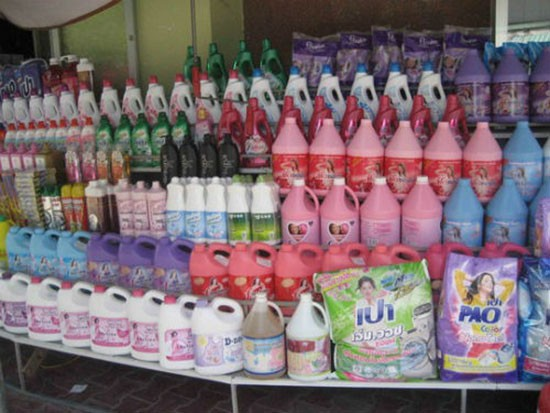 Hàng Việt có cơ hội 'phản công' tại thị trường Thái Lan - ảnh 1