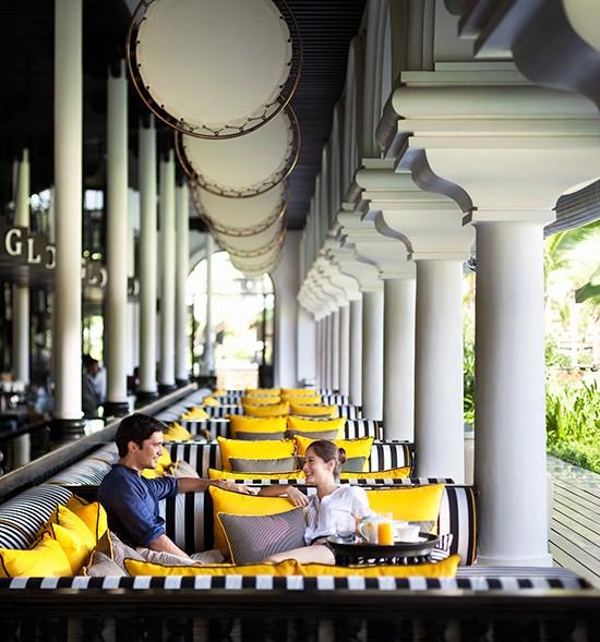 Tổng cục Du lịch vinh danh InterContinental Danang Sun Peninsul - ảnh 4