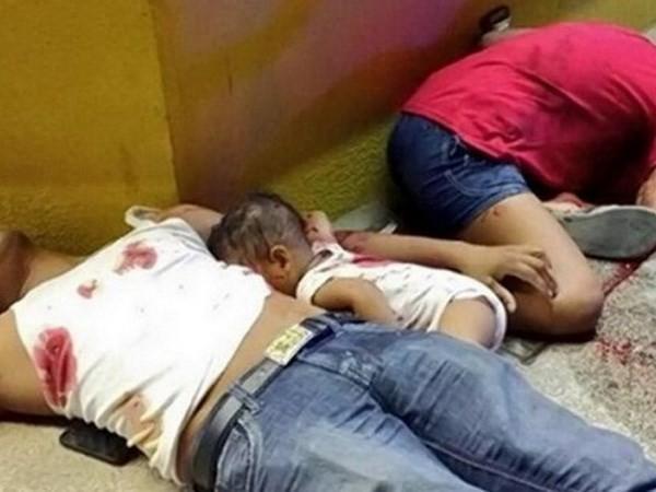 Thảm sát tại Mexico khiến 14 người trong 2 gia đình thiệt mạng - ảnh 1