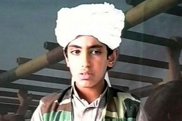 Con trai trùm khủng bố Osama bin Laden dọa sẽ trả thù cho cha - ảnh 1