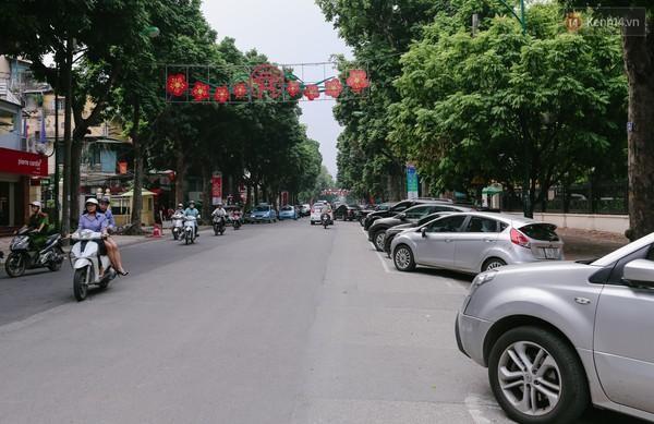 Hà Nội đặt tên đường Hoàng Sa, Trường Sa - ảnh 1