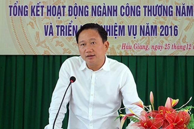 Ông Trịnh Xuân Thanh phải chịu trách nhiệm về khoản lỗ 3.200 tỷ  - ảnh 1