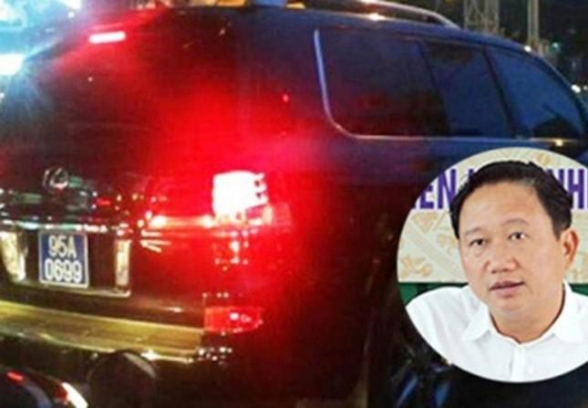 Ông Trịnh Xuân Thanh phải chịu trách nhiệm về khoản lỗ 3.200 tỷ  - ảnh 2