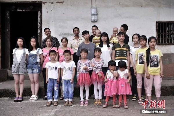 Ngỡ ngàng về ngôi làng đặc biệt có tới 39 cặp sinh đôi - ảnh 1