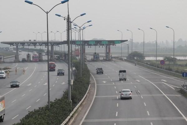 Đề xuất xóa bỏ trạm phí tạo nút thắt ở cao tốc Cầu Giẽ-Ninh Bình - ảnh 1