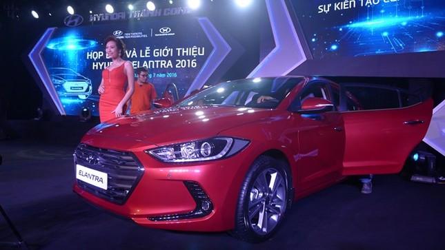 Vừa ra mắt ở Việt Nam, Hyundai Elantra mới đã có 1.000 đơn hàng - ảnh 2