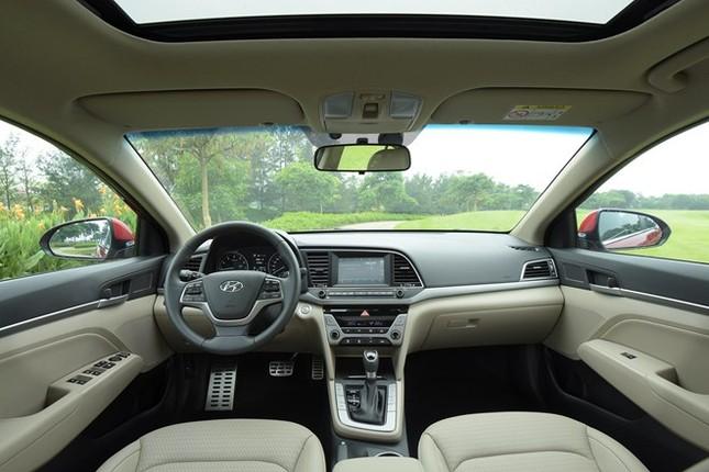 Vừa ra mắt ở Việt Nam, Hyundai Elantra mới đã có 1.000 đơn hàng - ảnh 3