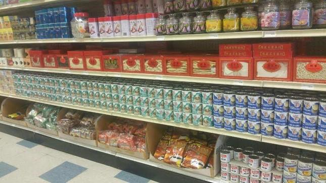 Sản phẩm sữa đặc của Vinamilk đã có mặt ở Mỹ  - ảnh 4