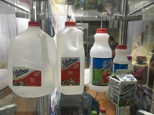 Sản phẩm sữa đặc của Vinamilk đã có mặt ở Mỹ  - ảnh 3