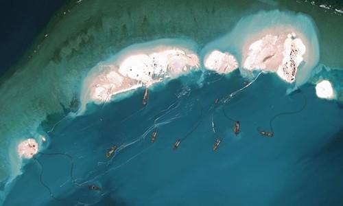 Bị giáng đòn pháp lý, Trung Quốc sẽ tìm cách khuấy động Biển Đông - ảnh 1