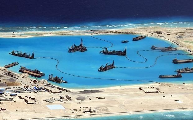 Trung Quốc không có 'quyền lịch sử' với vùng lãnh thổ tranh chấp - ảnh 1