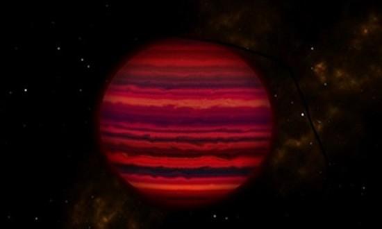 Phát hiện đám mây nước đầu tiên ngoài hệ Mặt Trời - ảnh 1