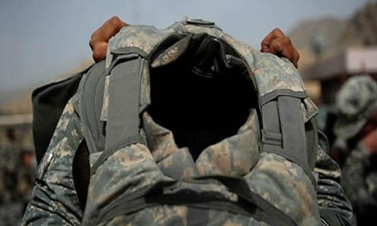 Mỹ thử nghiệm áo chống đạn 'tơ rồng' bền hơn thép - ảnh 1