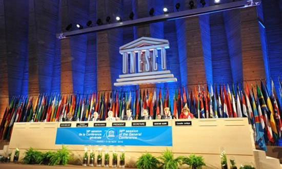 'Đoàn Việt Nam dự UNESCO an toàn ở Thổ Nhĩ Kỳ' - ảnh 1