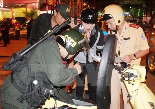 Thực hư việc người dân Tiền Giang không dám ra đường sau 22 giờ - ảnh 1