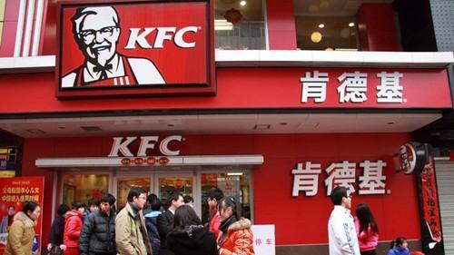 KFC, iPhone bị tẩy chay ở TQ sau phán quyết 'đường lưỡi bò' - ảnh 1