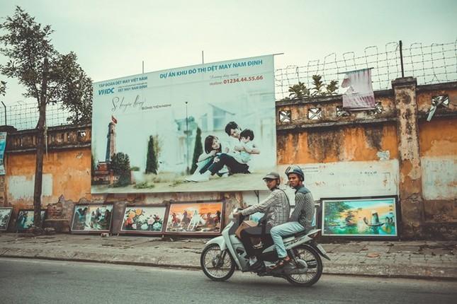 Hình ảnh lắng đọng cuối cùng về nhà máy dệt lớn nhất Đông Dương - ảnh 3