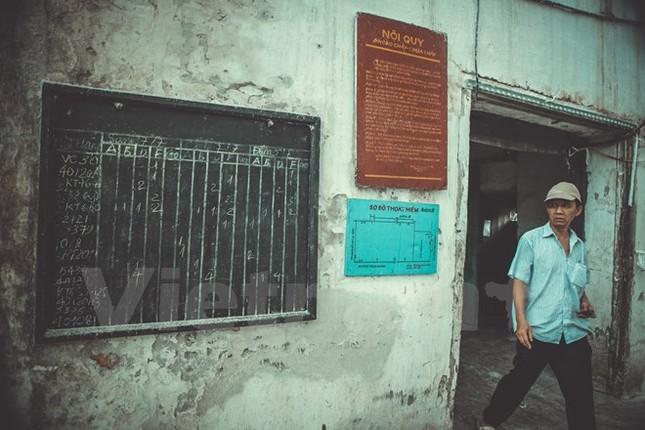 Hình ảnh lắng đọng cuối cùng về nhà máy dệt lớn nhất Đông Dương - ảnh 16