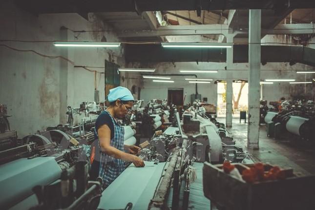 Hình ảnh lắng đọng cuối cùng về nhà máy dệt lớn nhất Đông Dương - ảnh 17