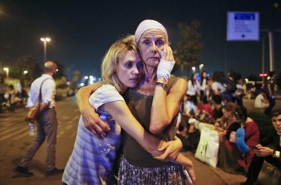 Sự im lặng của IS sau thảm kịch đánh bom sân bay Thổ Nhĩ Kỳ - ảnh 1