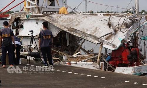 Đài Loan phóng nhầm tên lửa về phía Trung Quốc như thế nào - ảnh 2