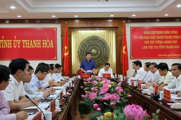 Phó Thủ tướng: Từ bài học Formosa, phải luôn cảnh giác - ảnh 3