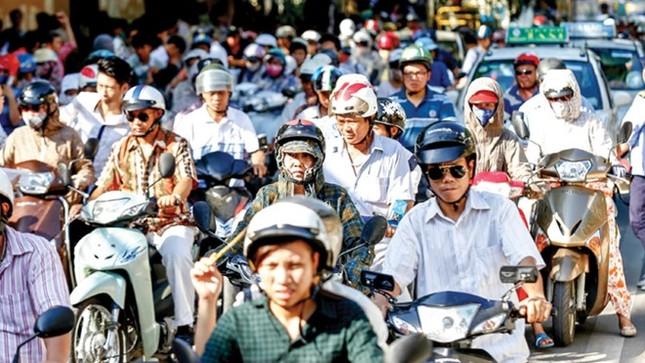 Viễn cảnh Hà Nội không xe máy: Tiền đâu? - ảnh 2