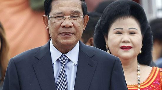 Campuchia điều tra âm mưu đảo chính - ảnh 1