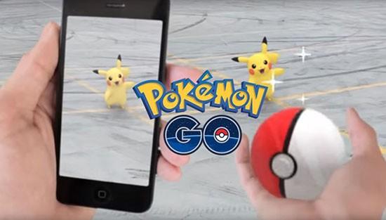 Indonesia cấm binh sĩ, cảnh sát chơi Pokemon Go - ảnh 1