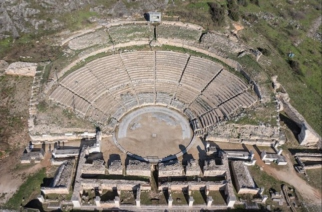 Những di sản UNESCO ấn tượng năm 2016 - ảnh 6