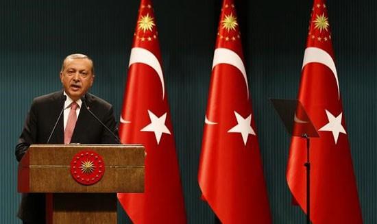 Thổ Nhĩ Kỳ ban bố tình trạng khẩn cấp sau đảo chính - ảnh 1
