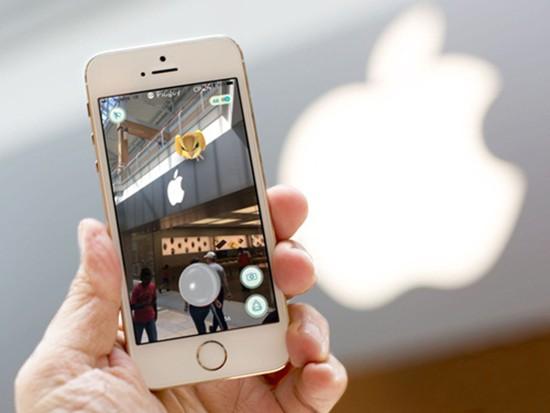 Apple có thể kiếm 3 tỷ USD nhờ Pokemon Go - ảnh 1