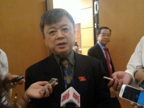 'Cần xem lại các quy trình bổ nhiệm sau vụ ông Trịnh Xuân Thanh' - ảnh 1