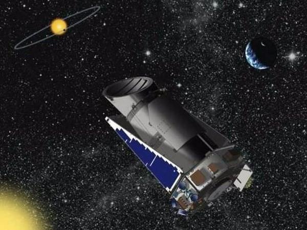 NASA phát hiện thêm hơn 100 hành tinh nằm ngoài Hệ Mặt trời - ảnh 1