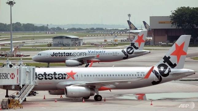 Máy bay buộc phải hạ cánh do hành khách đánh nhau - ảnh 1