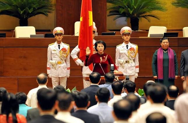 Chủ tịch Quốc hội: Vì danh dự và lòng tự hào dân tộc - ảnh 2