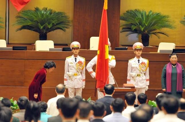 Chủ tịch Quốc hội: Vì danh dự và lòng tự hào dân tộc - ảnh 5