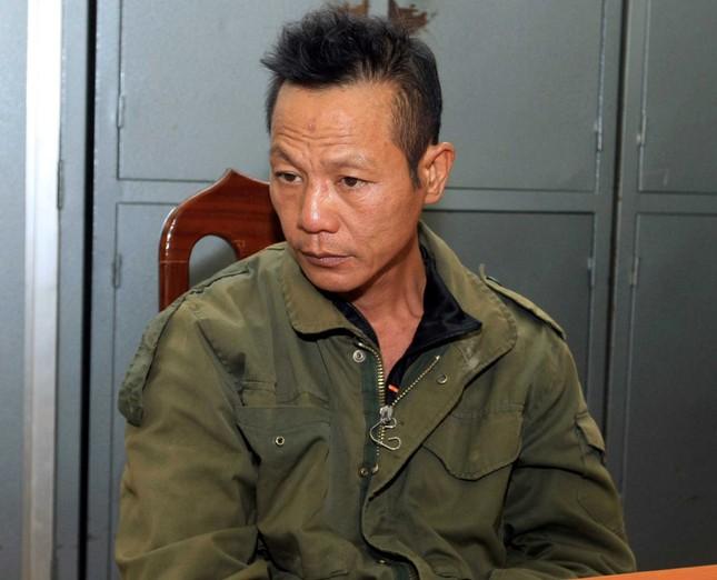 Vụ sát hại cả nhà ở Thạch Thất (Hà Nội): Sát thủ xin hiến tạng - ảnh 1